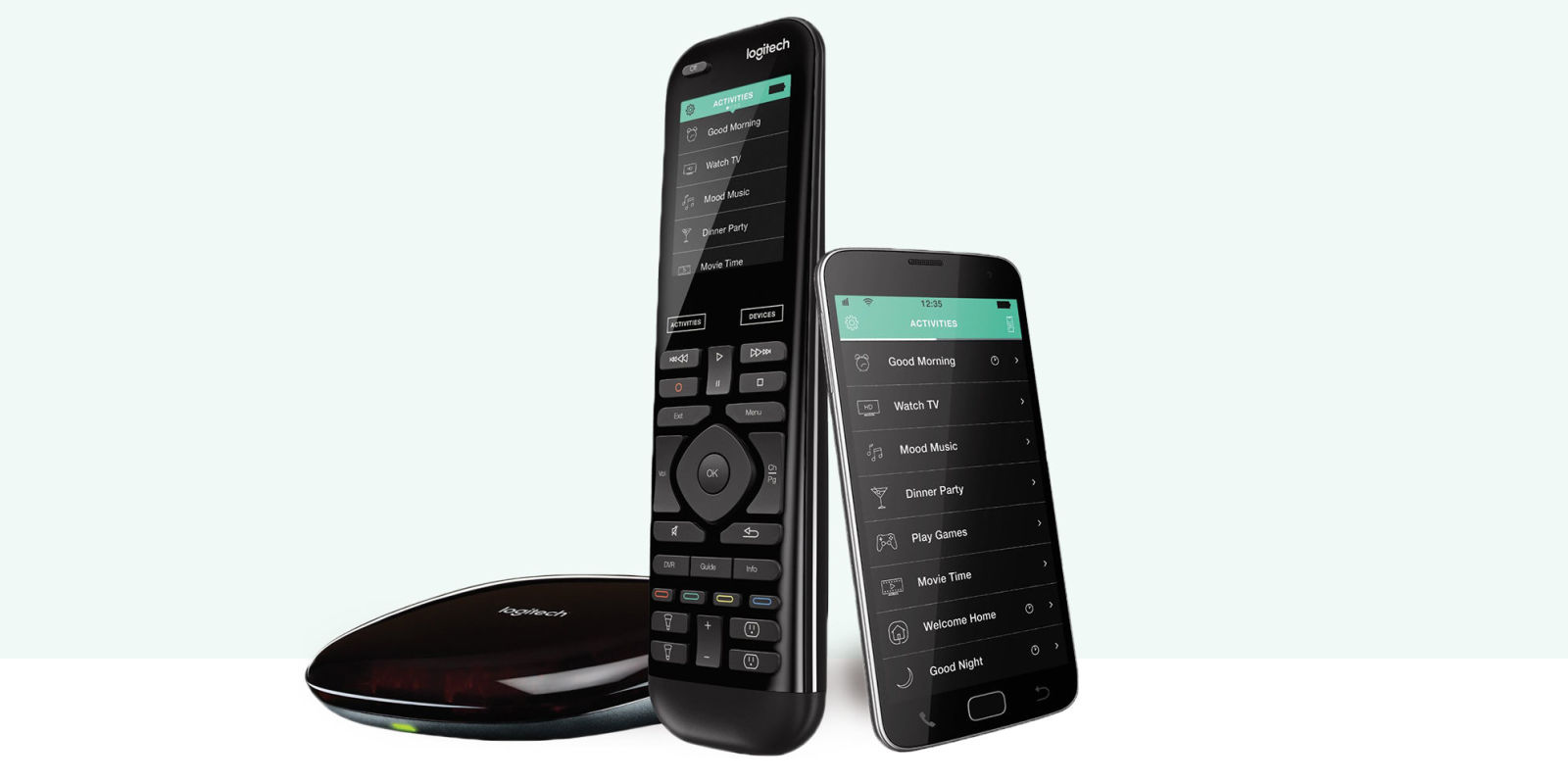 7 Best Universal Remote Controls In 2017 Universal Tv