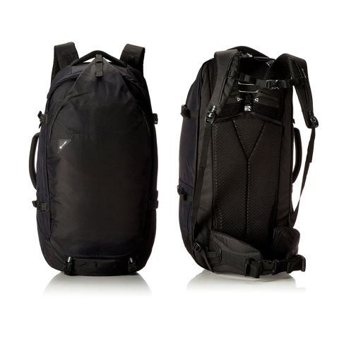 11 Best Travel Backpacks for Long Trips in 2017 - Large Travel ...