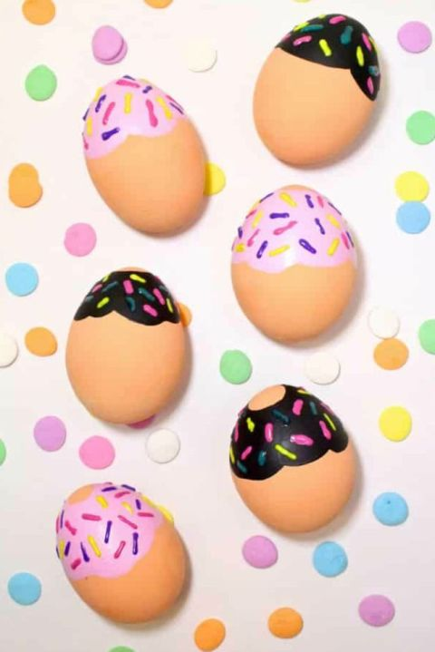 7 Best Easter Crafts For Kids And Adults 2018