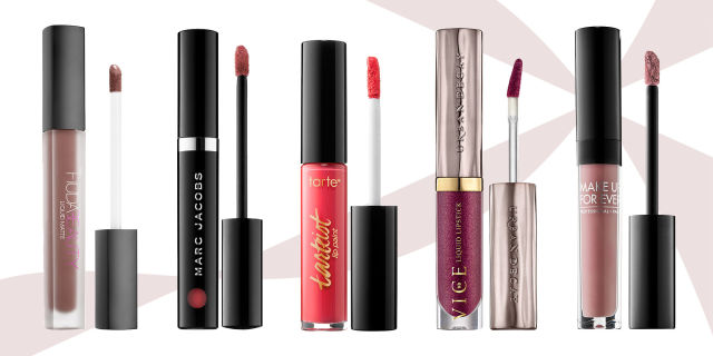 2017's Best Drugstore Lipsticks in 2017 - 10 Cheap Lipsticks