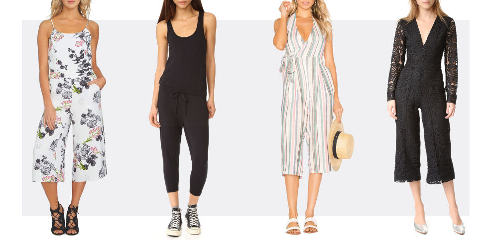 10 Best Jumpsuits for Women in 2017 - Casual and Dressy Jumpsuits ...
