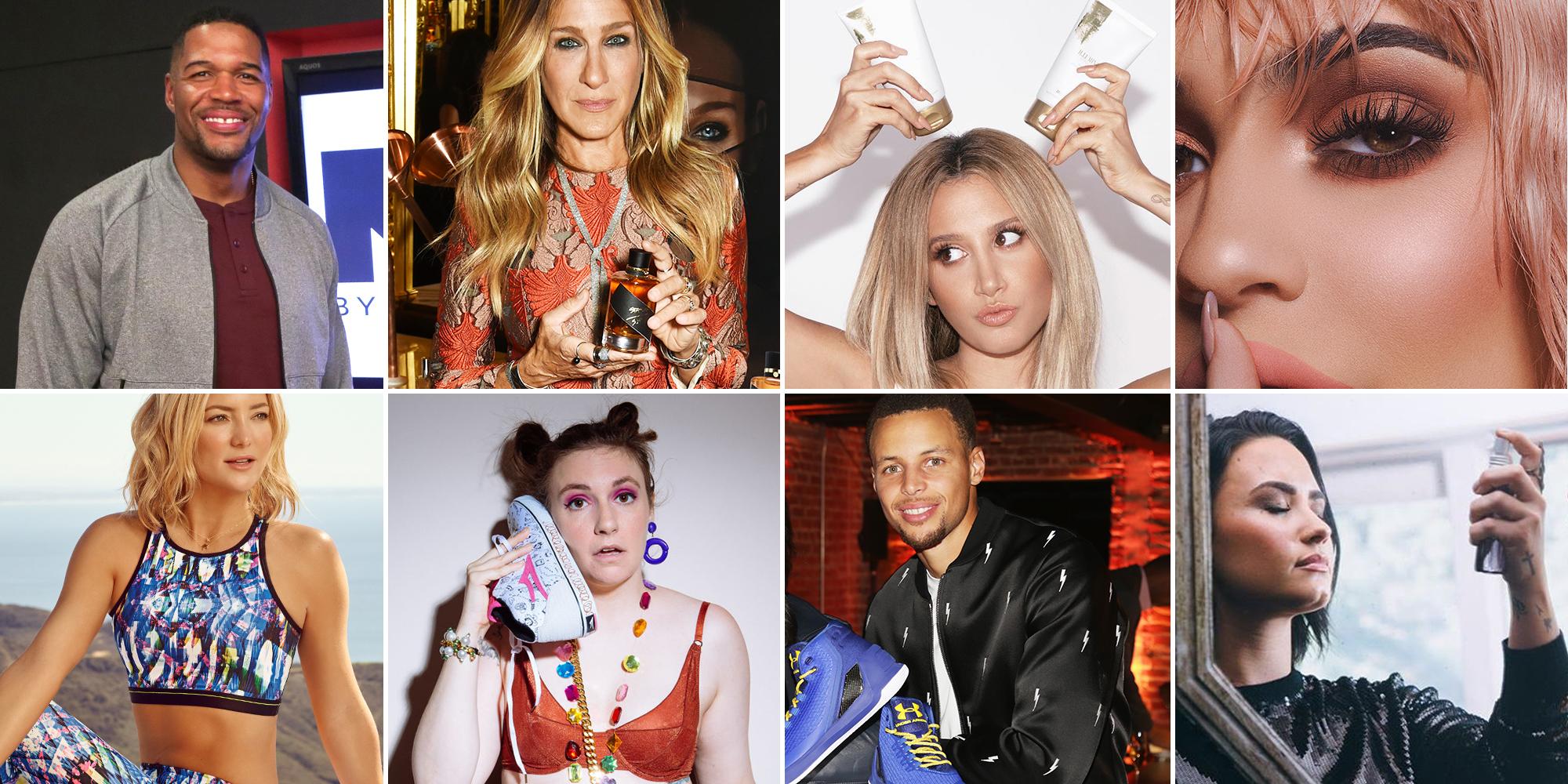 Celebrity branding - Wikipedia