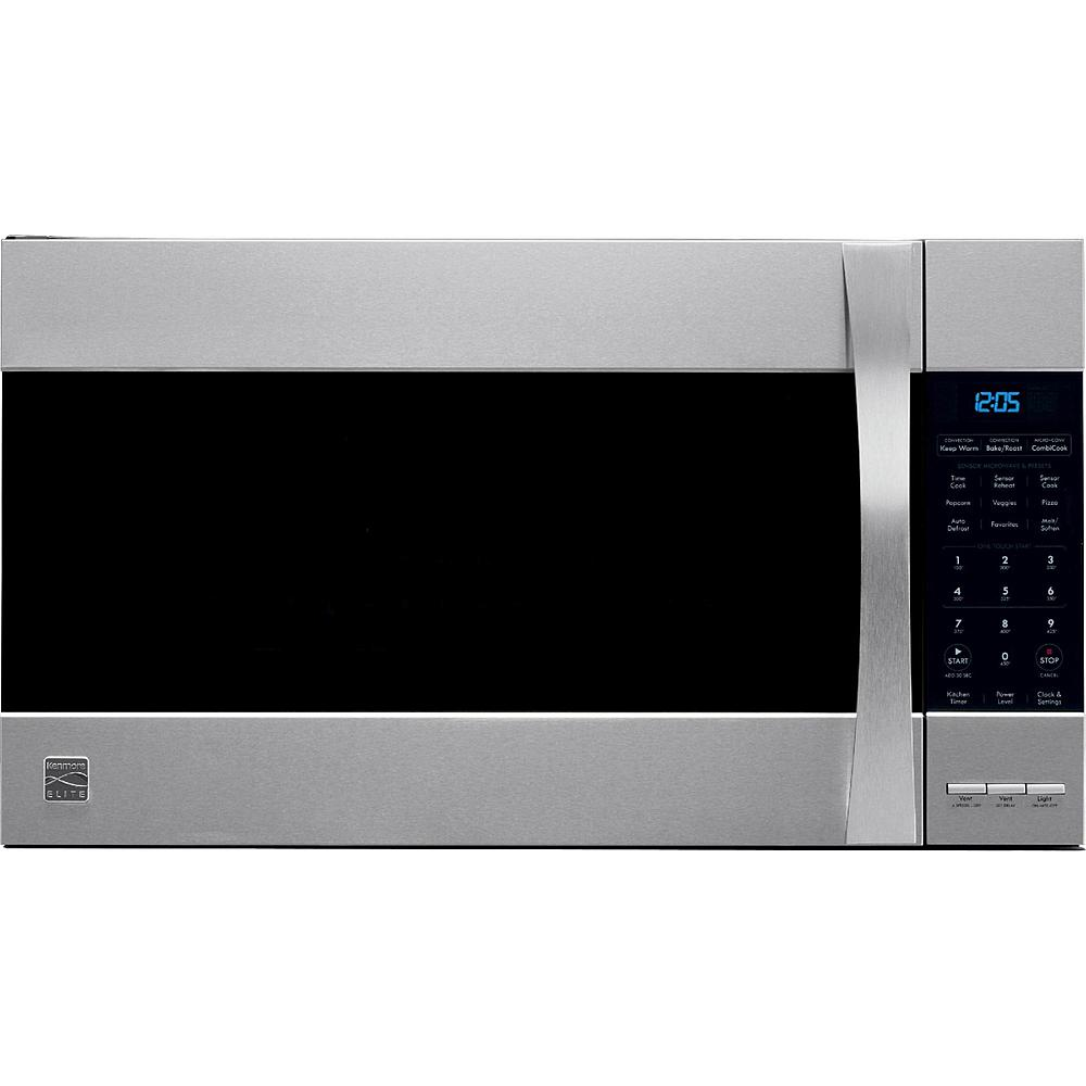 11 Best Microwaves & Microwave Ovens In 2017