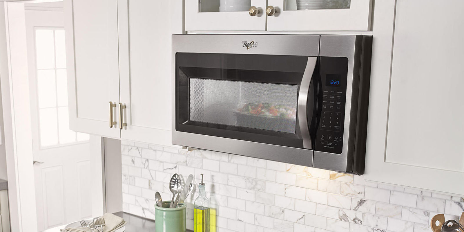 beautiful Best Kitchen Appliances For The Money #9: best microwaves · Small Appliances