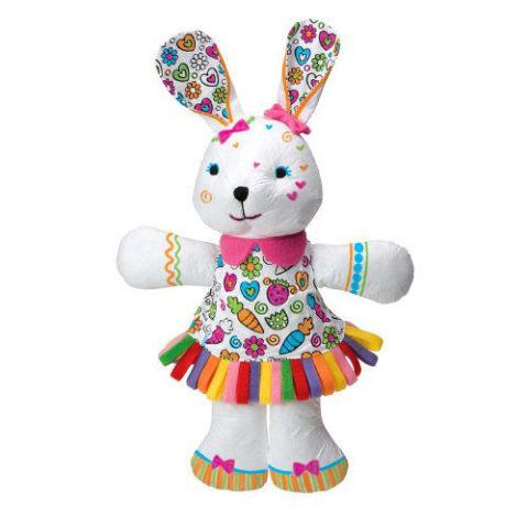 26 best easter basket ideas for kids in 2018 cute easter gift ideas color me bunny easter basket ideas negle Gallery