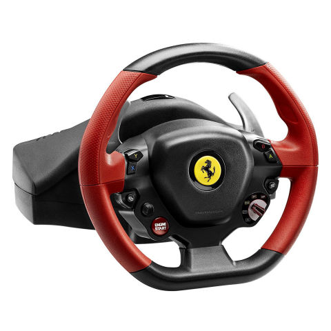 8 Best Racing Wheels For Your Pc Or Xbox In 2018 Racing
