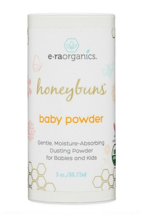 Nature S Baby Dusting Powder