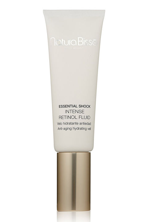 chantecaille retinol intense how to use
