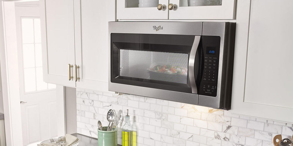 The Best Microwaves Of 2017 Microwave Oven Reviews