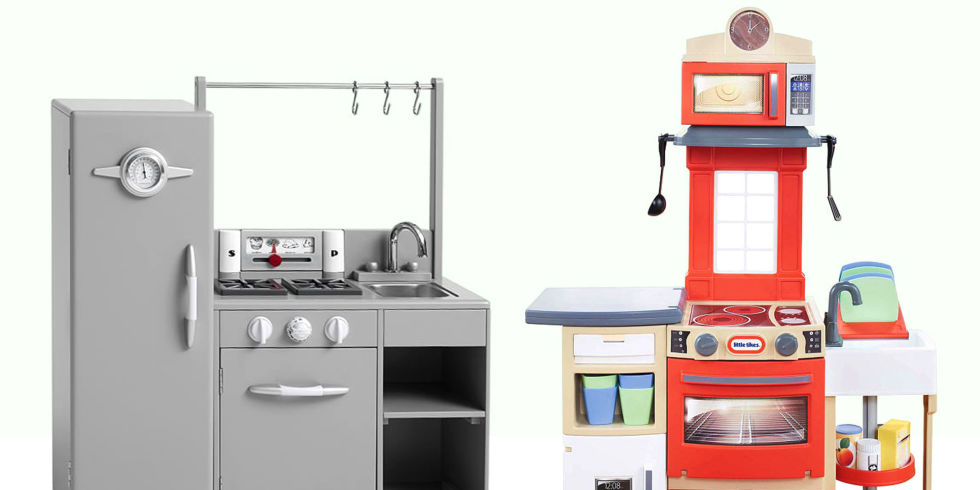 10 Best Play Kitchens for Kids in 2017 - Adorable Kids Toy Kitchen ...