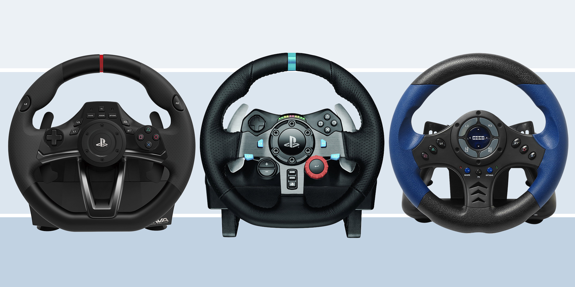 7 best racing wheels for your pc or xbox in 2017 racing. Black Bedroom Furniture Sets. Home Design Ideas