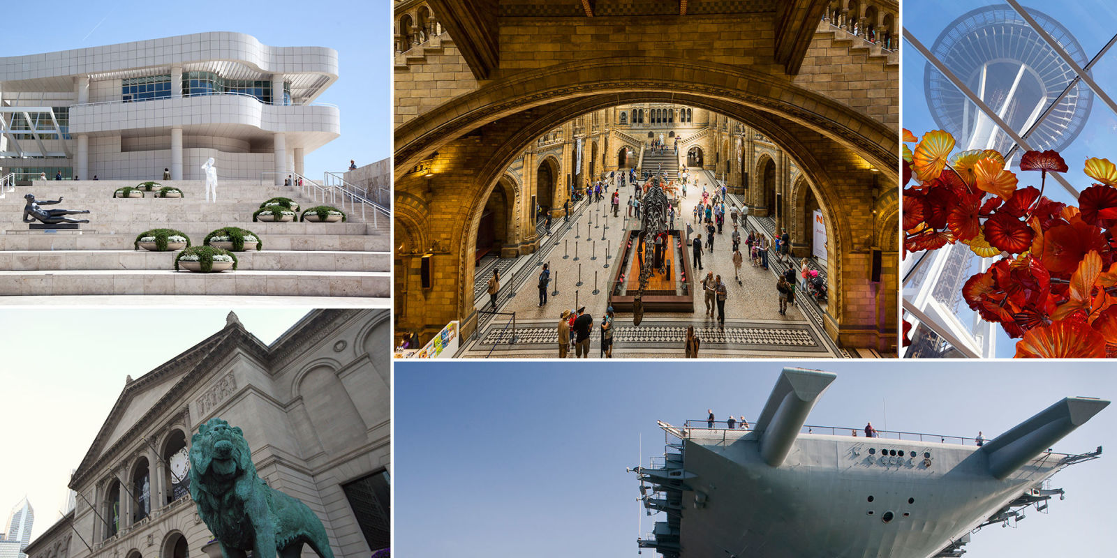 20 best museums in america 2018 most popular art for Best museums in america