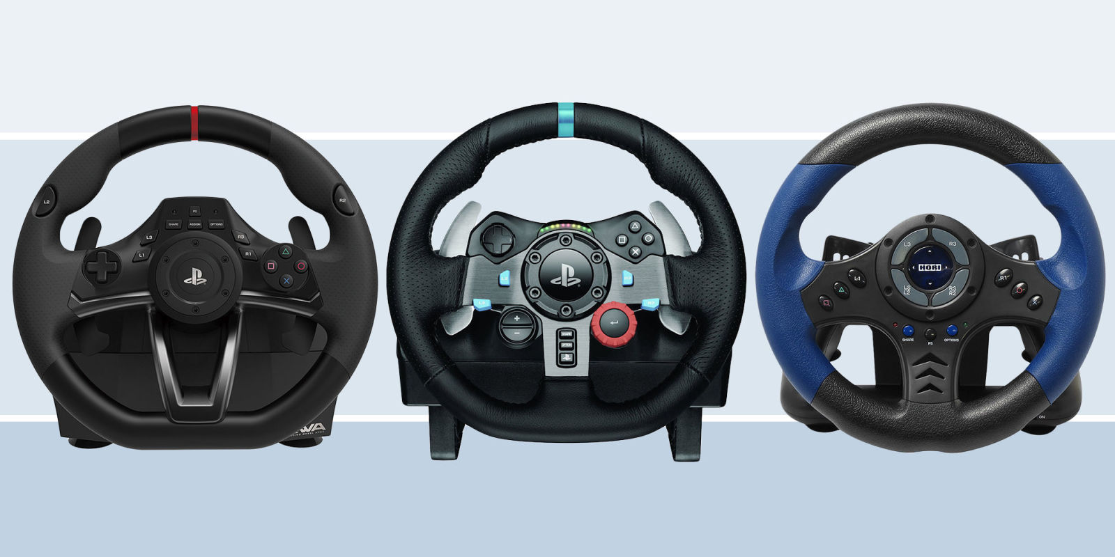7 Best Racing Wheels For Your Pc Or Xbox In 2017 Racing