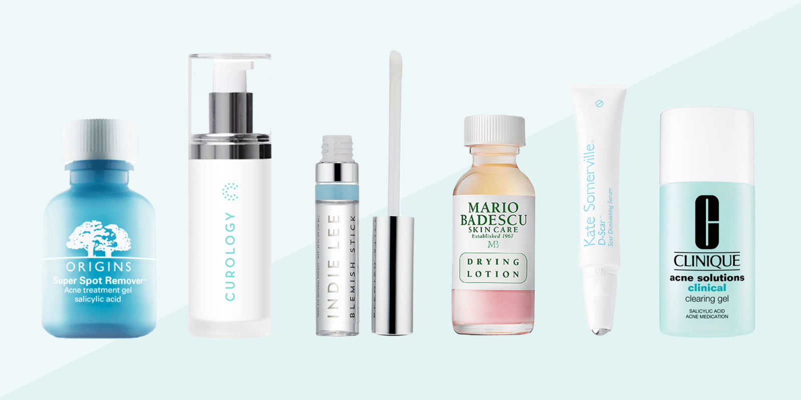 13 Best Acne Treatment Products of 2017 - Acne Treatment Gel and ...