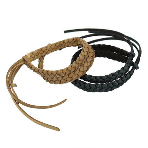 Kinven Insect Repellent Braided Bracelet