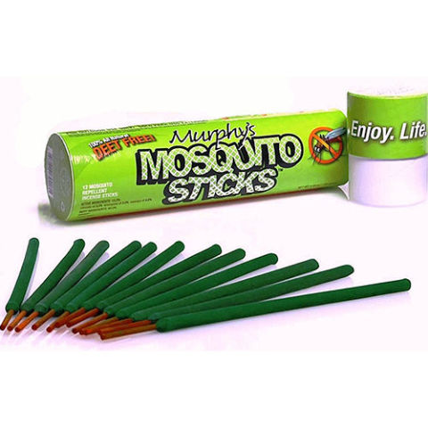Murphy's Mosquito Incense