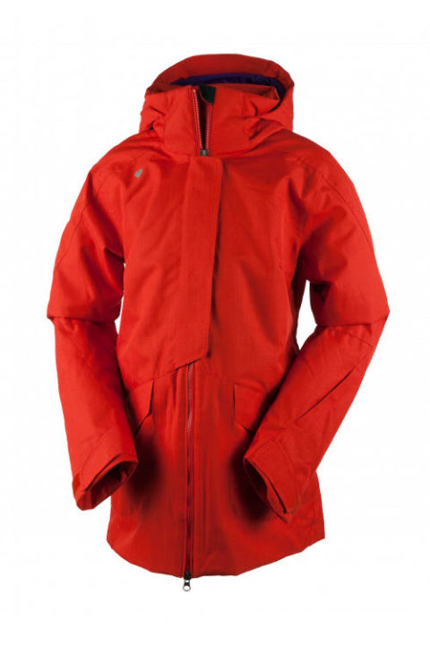 12 Best Ski Jackets For Women In 2017 Warm Ski Coats And