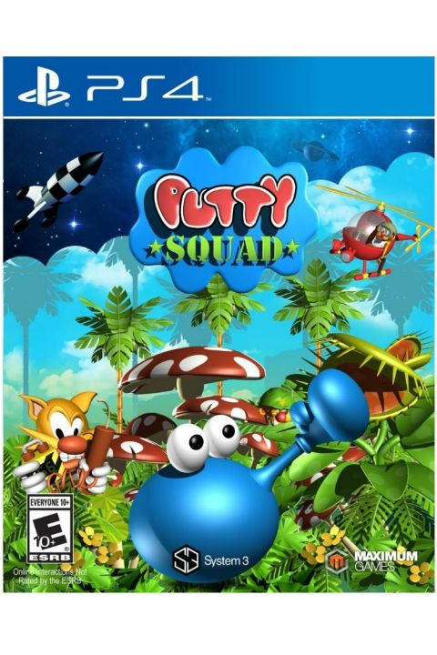 Ps4 Games Rated E : Best e rated video games kids love
