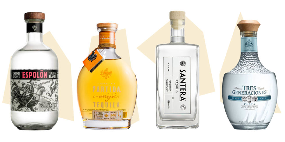 13 Best Tequila Brands in Summer 2017 - Reposado and Agave Tequila ...