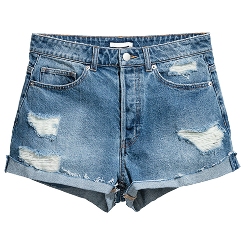Silver Jeans are some of our best quality jeans and they are so stylish, it's hard to choose just one pair! Looking for some summer jeans? We have light wash Silver Jeans, light wash denim shorts.