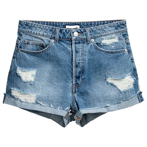 10 Best Denim Shorts For Women 2018 Jean Shorts And Cutoffs