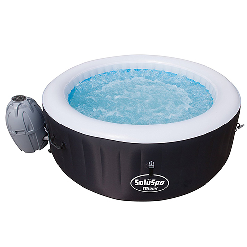 Costco Portable Spa : Best hot tubs and jacuzzis in reviews of portable