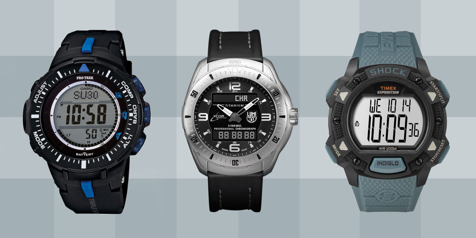 Best leather strap watches men images best ideas about watches for - Digital Watches The Best New Gadgets In 2017