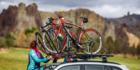 11 Best Roof Racks For 2017 Car Roof Racks And Cargo