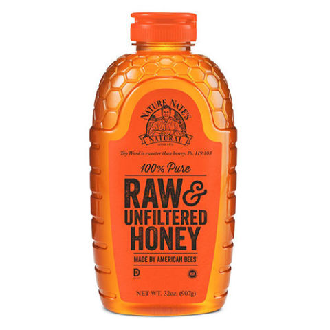 Is Nature Nate S Honey Pasteurized