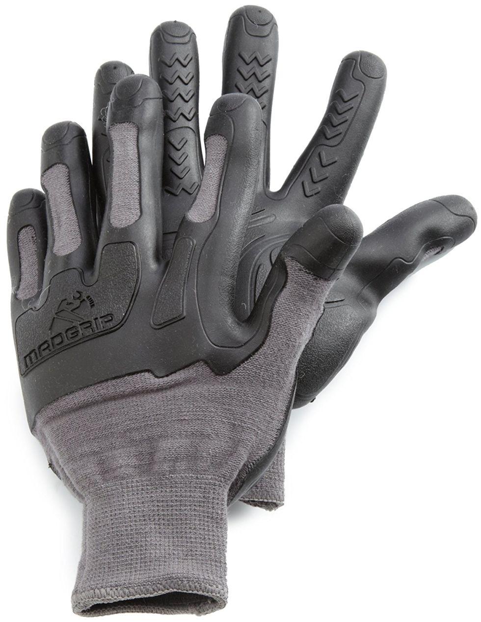 Black gardening gloves - 11 Best Gardening Gloves In 2017 Reviews Of Rubber And Leather Gardening Gloves