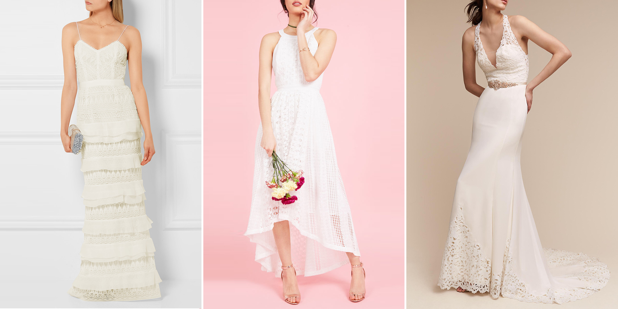 11 Best Cheap Wedding Dresses 2018