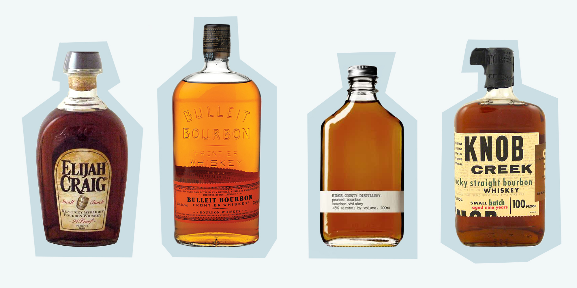 11 Best Bourbons of Fall 2017 - Reviews of Bourbon Whiskey