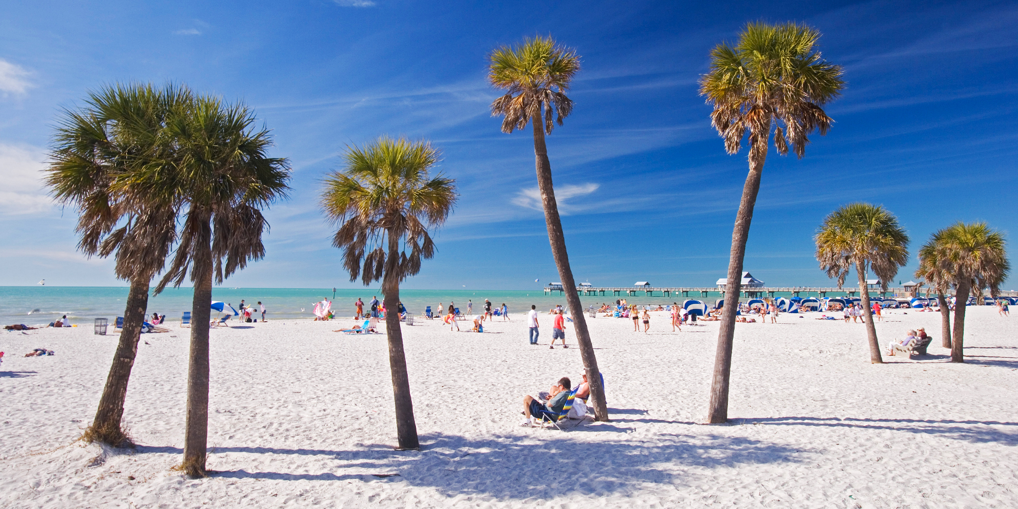 8 Best Florida Beaches Of 2017 Most Beautiful Beaches In