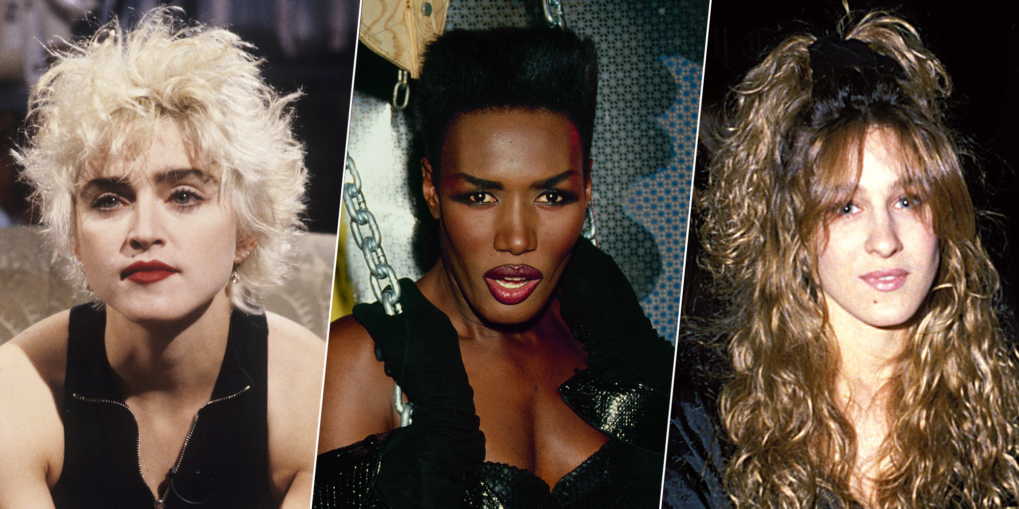The Stunning Women from TV and Movies who Ruled the 70s