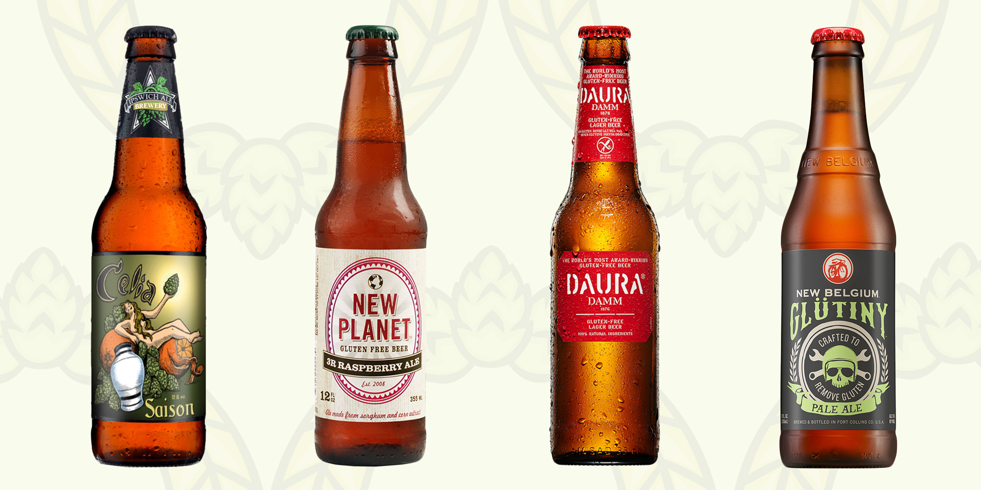9 Best Gluten Free Beers For Fall 2018 Craft Beers From