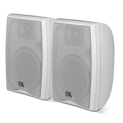 1 JBL N24AWII Outdoor Speakers