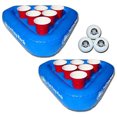 11 Best Beer Pong Tables For 2018 Portable Amp Inflatable