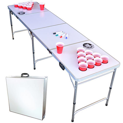 11 best beer pong tables for 2018 portable inflatable