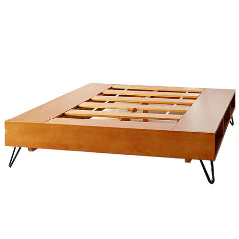 urban outfitters border storage platform bed