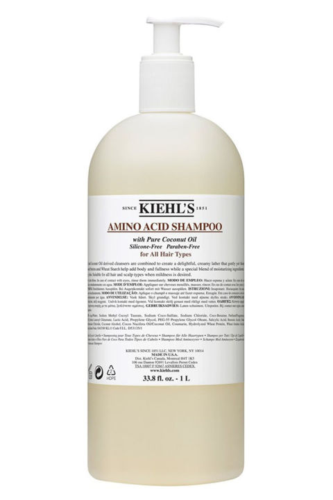 Are kiehls products organic