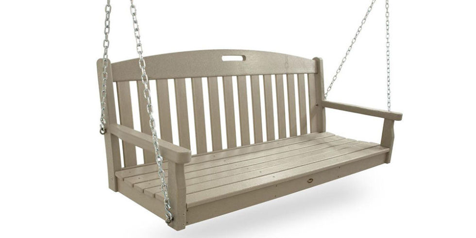 Trex Outdoor Furniture Yacht Club Patio Swing