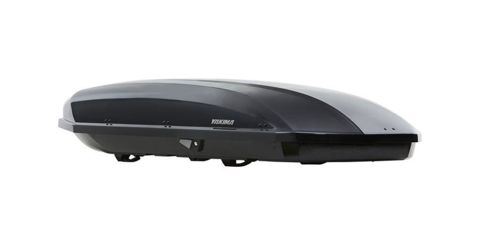 Yakima Showcase Rooftop Cargo Box  sc 1 st  BestProducts.com : box roof - memphite.com
