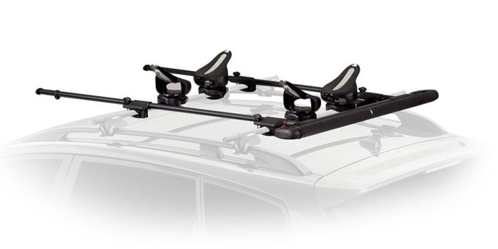 Yakima Showboat 66 Sliding Roller Rack System