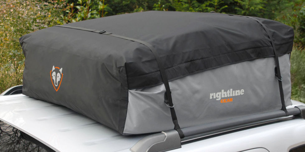 Load Up And Hit The Great Outdoors With These New Roof Racks Storage Solutions
