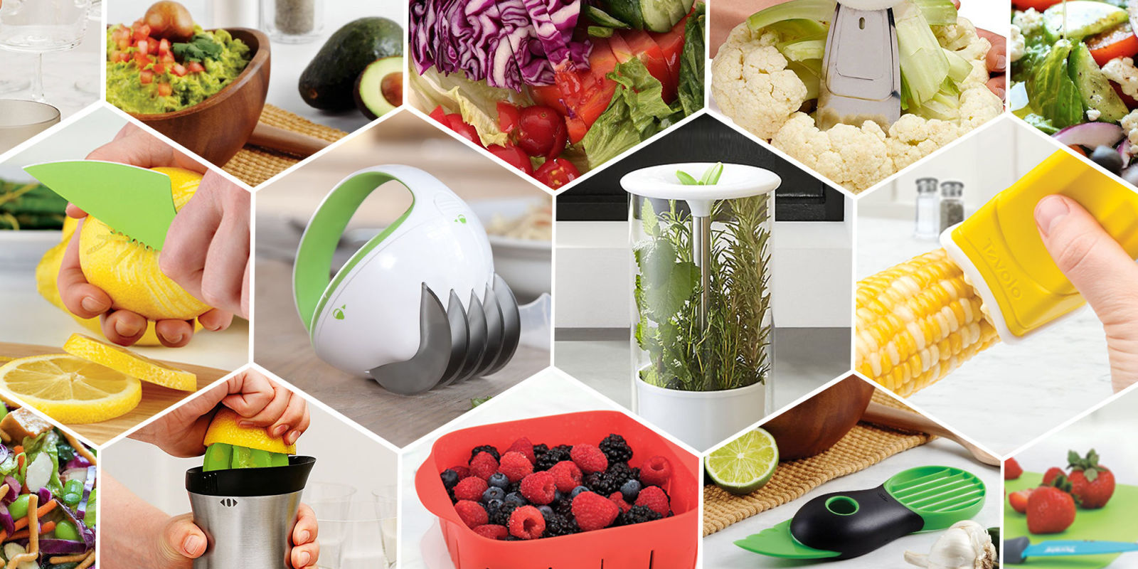15 best kitchen tools for 2018 easy kitchen prep Best kitchen gadgets