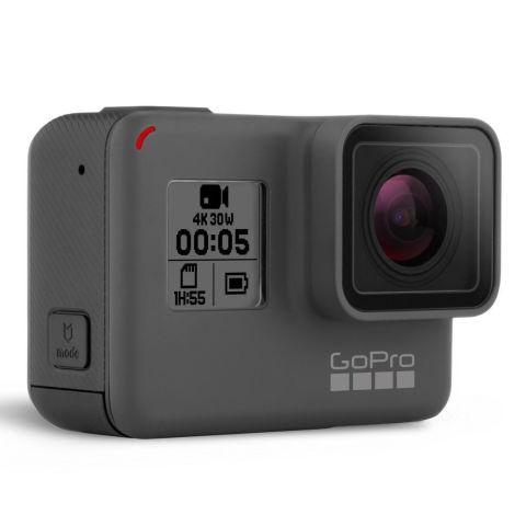 15 Best Action Cameras in 2017 - 4K, GoPro & Waterproof Action ...