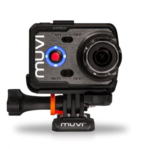 15 Best Action Cameras in 2017 - 4K, GoPro & Waterproof Action ...