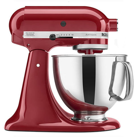 9 Best Stand Mixers To Buy In 2018 Kitchenaid Hamilton Stand Mixer Reviews