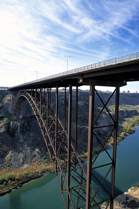 9 Best Bungee Jumping Locations In 2018 Highest U S