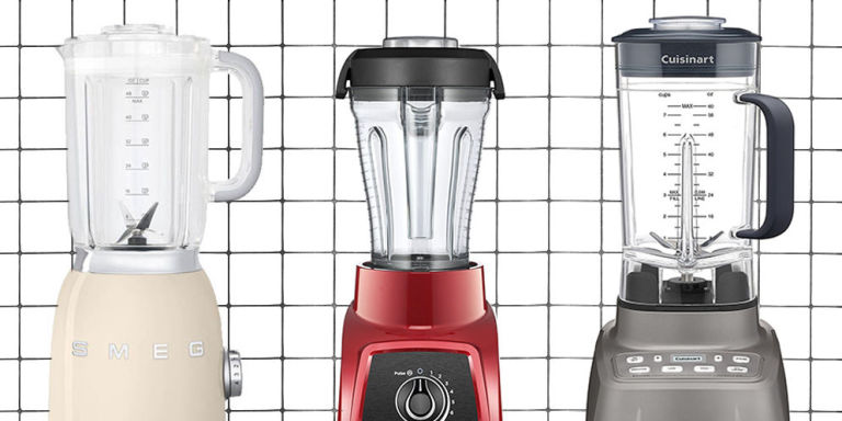 Best Rated Blenders Small Appliances